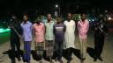 চট্টগ্রামে চোরাইকৃত সাতটি সিএনজি উদ্ধার, আটক ছয়