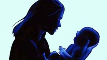 ইউটিউব দেখে একাই সন্তান জন্ম দিলো কিশোরী!